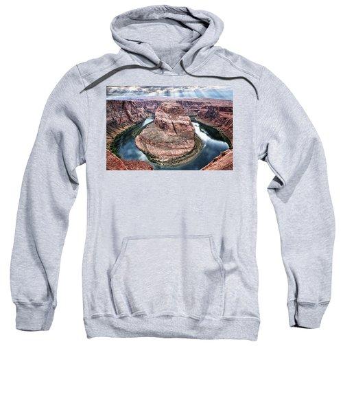 Grand Canyon Horseshoe Bend Sweatshirt
