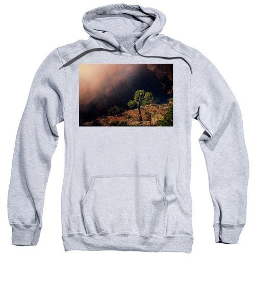 Grand Canyon Juniper Sweatshirt
