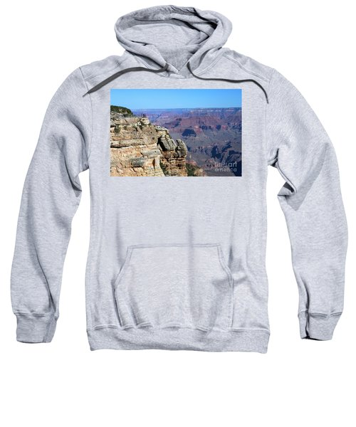 Grand Canyon South Rim Sweatshirt