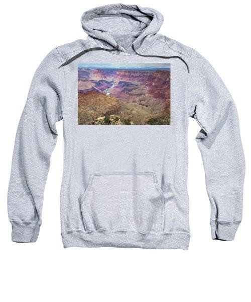 Grand Canyon Suite Sweatshirt