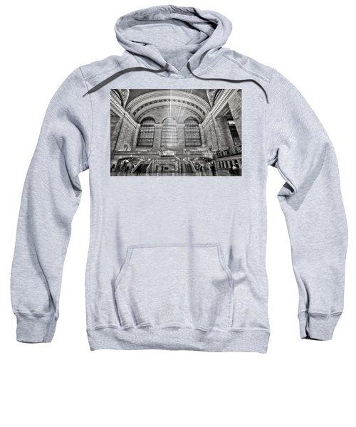 Grand Central Terminal Station Sweatshirt