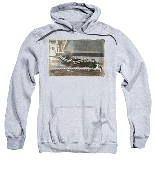 Grand Lake Boat Sweatshirt