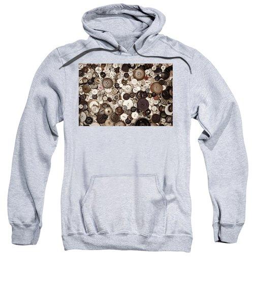 Grandmas Buttons Sweatshirt