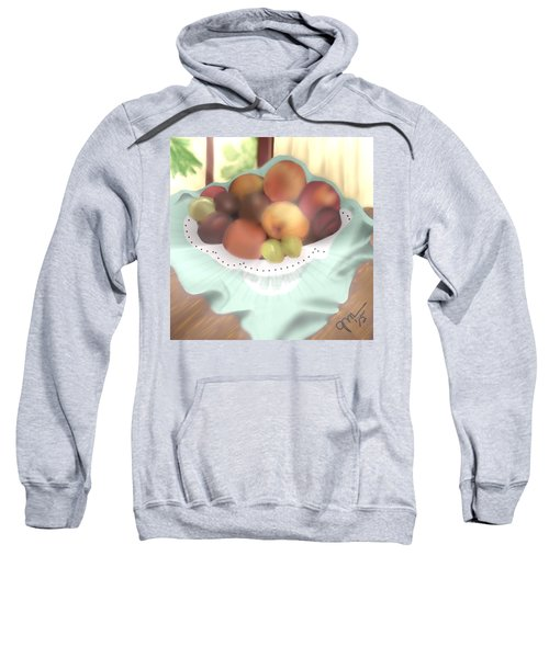 Grandma's Table Sweatshirt