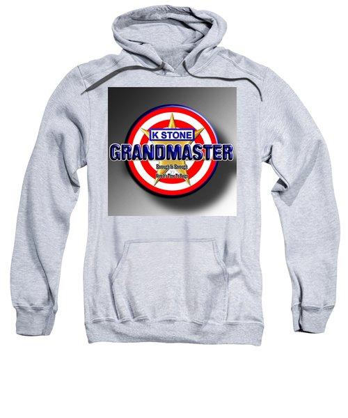 Grandmaster Sweatshirt