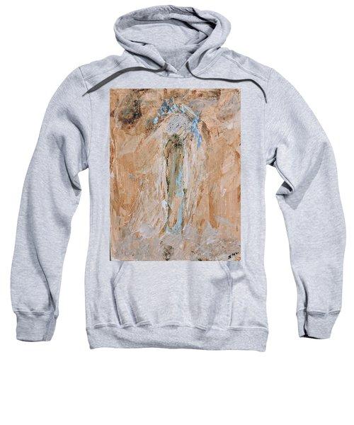 Granny Angel Sweatshirt