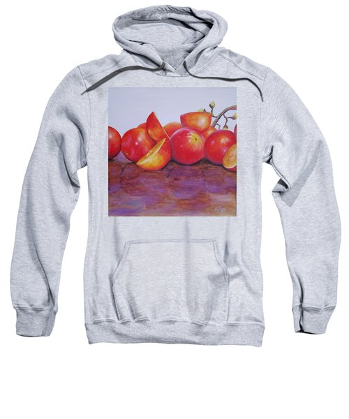 Grapes Sweatshirt
