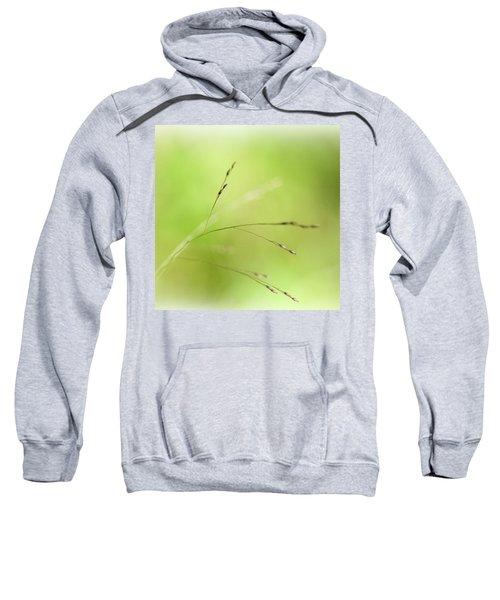 Grass Sweatshirt
