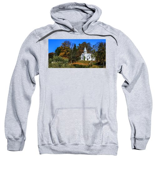 Grassy Creek Methodist Church Sweatshirt