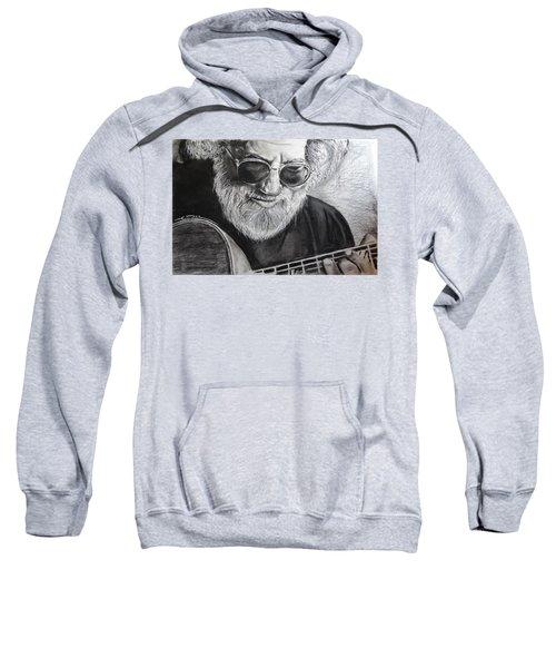 Grateful Dude Sweatshirt