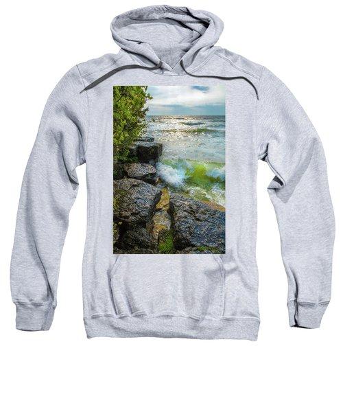 Great Lakes Sweatshirt