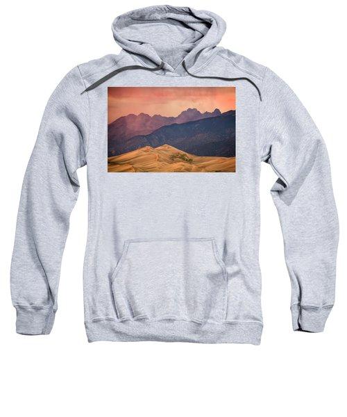Great Sand Dunes Colorado Sweatshirt