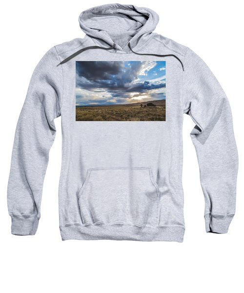 Great Sand Dunes Stormbreak Sweatshirt