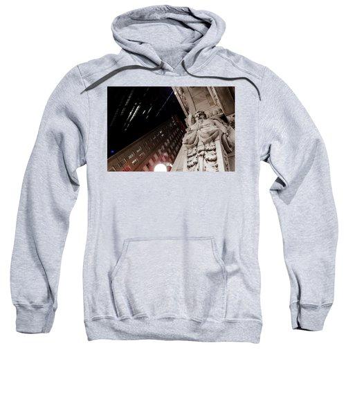 Greek God Sweatshirt