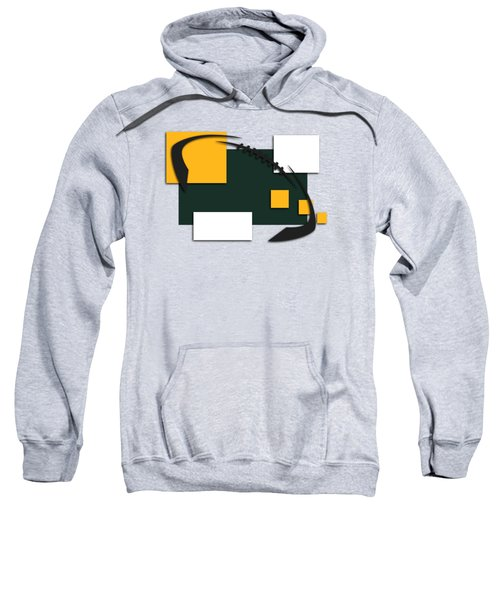 Green Bay Packers Abstract Shirt Sweatshirt