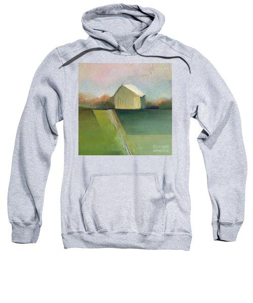 Green Field Sweatshirt