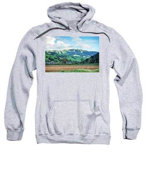 Green Mountains Sweatshirt