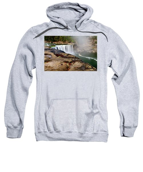 Green River Falls Sweatshirt
