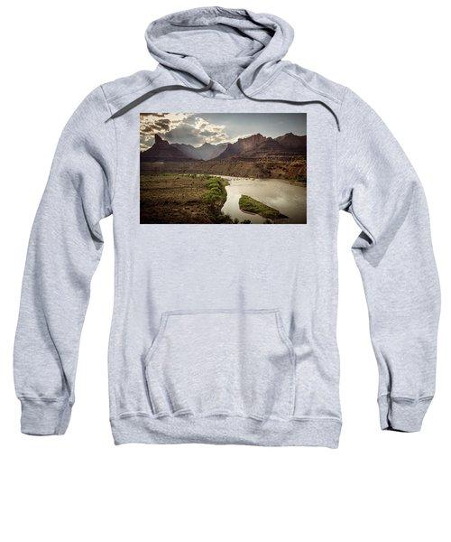 Green River, Utah Sweatshirt