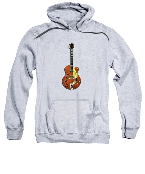 Gretsch 6120 1956 Sweatshirt by Mark Rogan