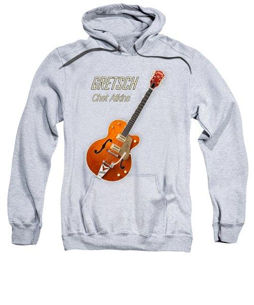 Gretsch  Chet Atkins Sweatshirt
