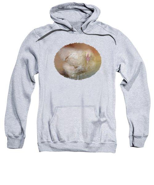 Gretta Thinks Sweatshirt