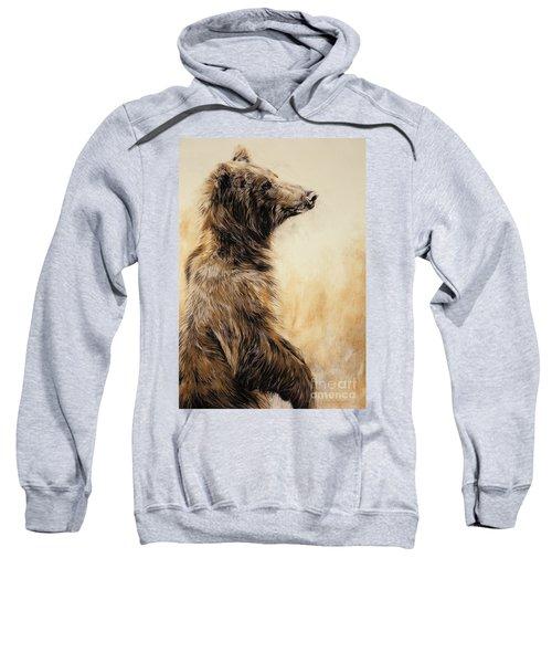 Grizzly Bear 2 Sweatshirt