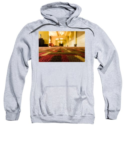 Ground Level Sweatshirt