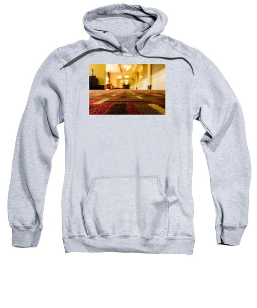 Ground Level Sweatshirt