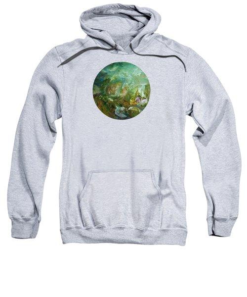 Growing Sweatshirt