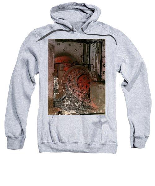 Grunge Gear Motor Sweatshirt
