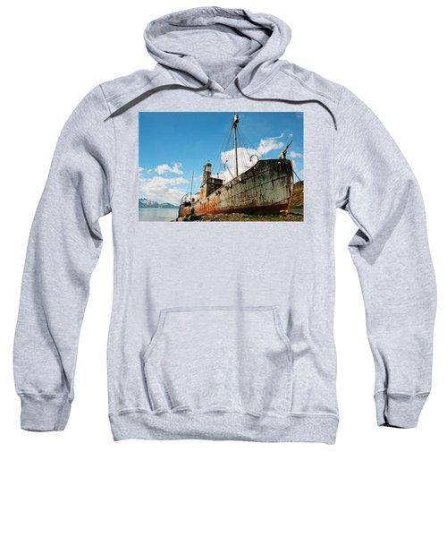 Grytviken Whaler Sweatshirt