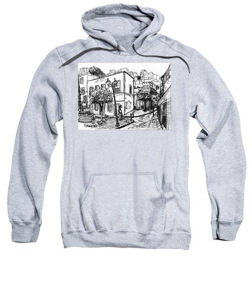 Guanajuato Street Sweatshirt