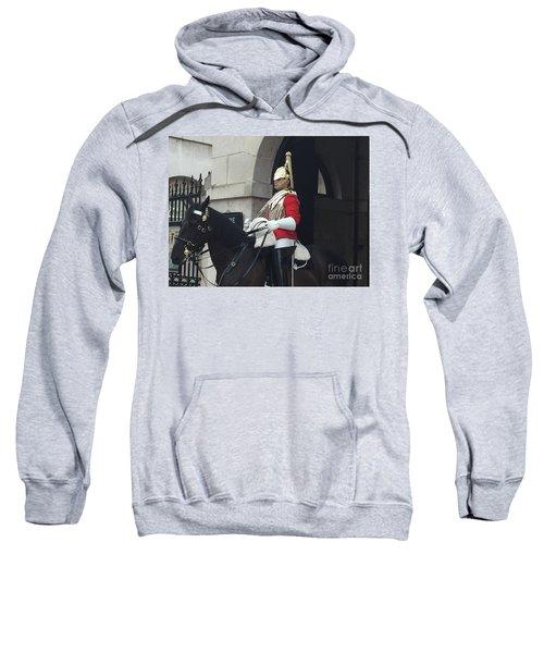 Guard London  Sweatshirt