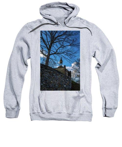 Guarded Summit Memorial Sweatshirt