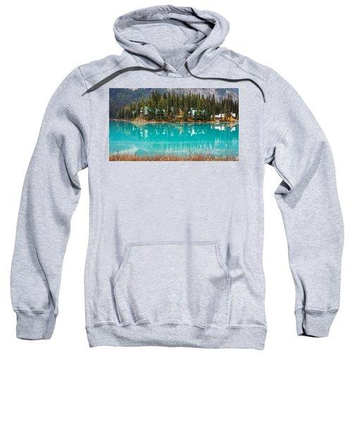Emerald Lake Sweatshirt