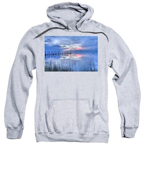 Gulf Reflections Sweatshirt