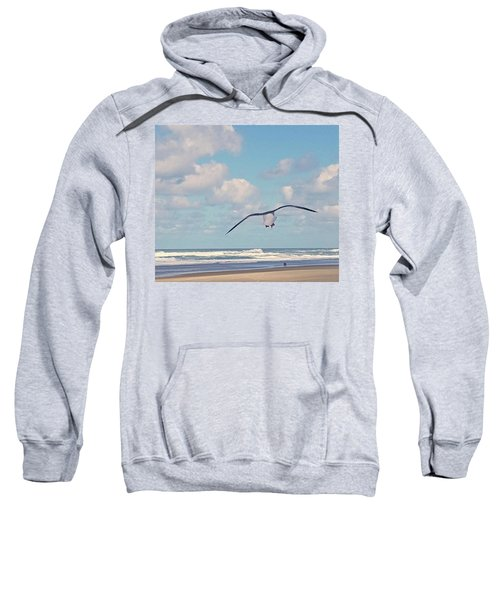 Gull Getaway Sweatshirt