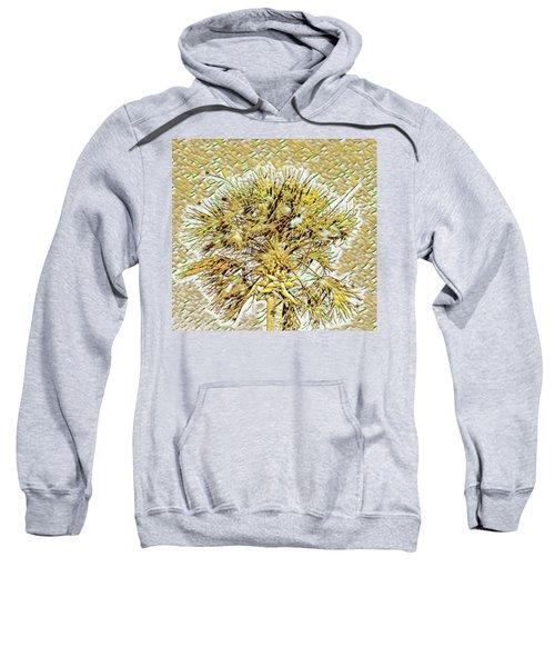 Gullah Palm Sweatshirt
