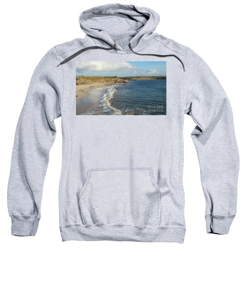 Gurteen Beach 2 Sweatshirt