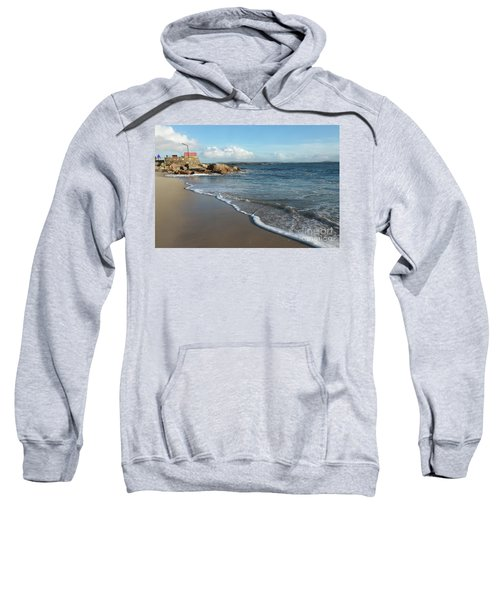 Gurteen Beach Sweatshirt