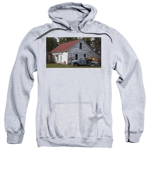 Gus's Garage Sweatshirt