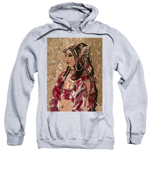 Gypsy Dancer Sweatshirt