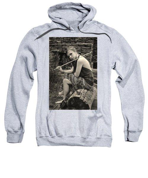 Gypsy Player Sweatshirt