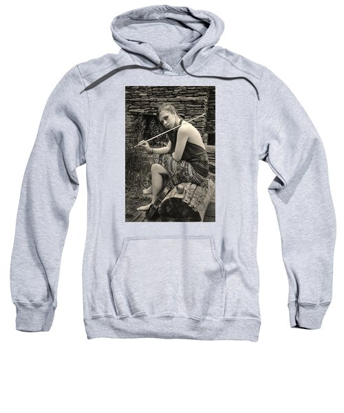 Gypsy Player Sweatshirt