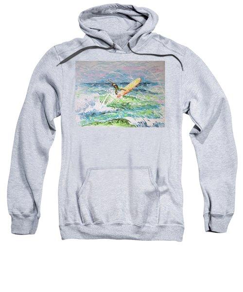 H2ooh Sweatshirt