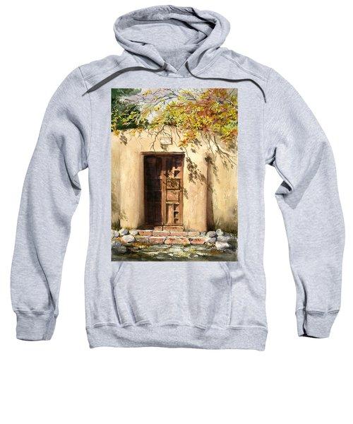 Hacienda Gate Sweatshirt