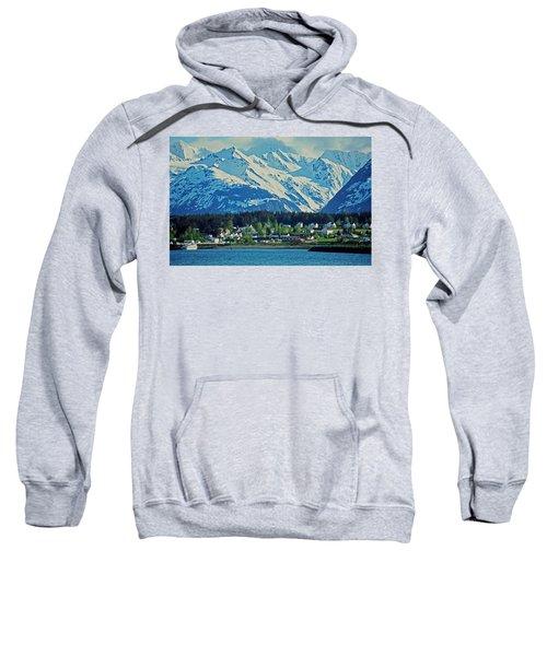 Haines - Alaska Sweatshirt