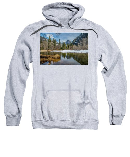 Half Dome Vista Sweatshirt