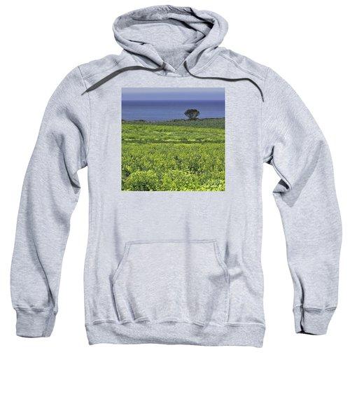 Half Moon Bay Sweatshirt